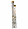Скважинный насос 100QJ 808-1.5 нерж. + пульт