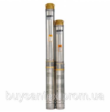 Скважинный насос 100QJ 808-1.5 нерж. + пульт, фото 2