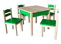 Детская мебель, набор