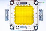 Матрица 50 Вт на светодиодный прожектор