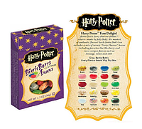 10 коробочек Jelly belly Bertie Bott's Every Flavour Beans Harry Potter