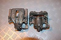 Задние суппорта Audi 100 A6 C4 91-97г, фото 1