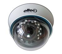 Видеокамера AHD купольная 2Мп Oltec HDA-912P