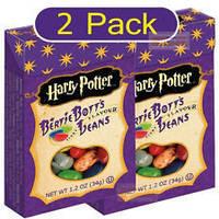 2 шт.  -  Jelly belly Bertie Bott's Harry Potter