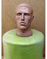 Манекен объемный голова мужская