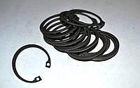 Стопорное кольцо Ф19 ГОСТ 13943-86, DIN 472, фото 1