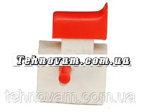Кнопка шлифмашинка DWT