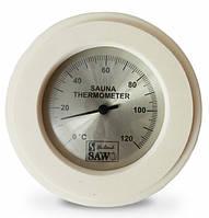Термометр круглий Sawo 230-T, фото 2