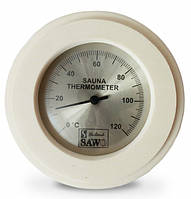 Термометр круглый Sawo 230-T, фото 2