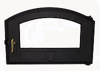 Дверца для печки или камина - VVK 50 х 30 см/46х26