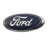 Эмблема передняя для Форд Фокус 3