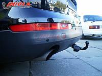 Фаркоп HakPol для Audi Q7 2006- Условно съемный