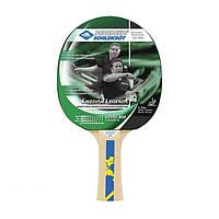Ракетка для настольного тенниса DONIC 400 МТ-713204 SWEDISH LEGENDS