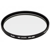 Светофильтр Kenko MC UV 370 SLIM 55mm (215598)