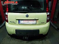 Фаркоп HakPol для Fiat Panda 2Wd 2003-2012 Условно съемный