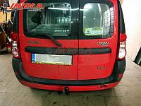 Фаркоп HakPol для Dacia Logan универсал 2007-