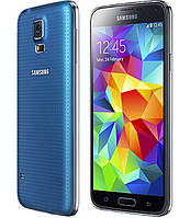 Смартфон Samsung Galaxy S5 (G900T) 16gb Blue, фото 1