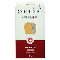 Подпяточник с вставным диском Coccine Dan
