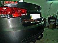 Фаркоп HakPol для Kia Cerato 2009- Условно съемный