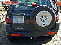 Фаркоп HakPol для Land Rover Freelander 1998-2007