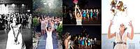 Традиции бросания букета невесты
