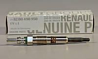 Свеча накаливания Renault Master 1.9DC 8200490950