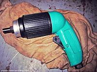 Пневмодрель СМ-21-6 12000 оборотов, дрель пневматическая