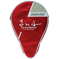 Чехол для ракеток DONIC WALDNER red818533 (настольный теннис)