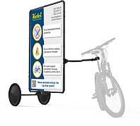 Велореклама - производитель прицепов для размещения рекламы, фото 1