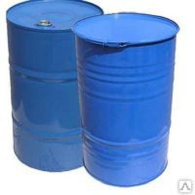 Индустриальное масло И-8А (180 кг)