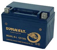 DYNAVOLT MG4HL-B-L