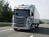 Лобовое стекло Скания 5 Серия, Scania 5 Serie