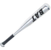 "Бита бейсбольная C-1861 BAT (алюминий, 25"", l-63см)"