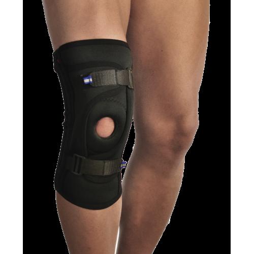 Что значит не фиксируется чашечка в коленном суставе мрт при эндопротезе сустава