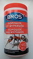 БРОС порошок от муравьев 100г