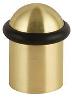 Упор дверной PUNTO DS PF-40 SG-4 матовое золото, фото 1