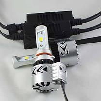 Комплект LED ламп в основные фонари, Цоколь P13W, PSX26W серия G8, 36W, 6000 Люмен/Комплект, фото 3