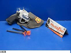 Пистолет на присосках