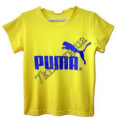 Майки, футболки для мальчиков оптом