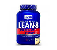 Lean 8 2 kg chocolate peanut butter