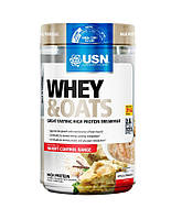 Whey Oats 800 g porridge marshmallow
