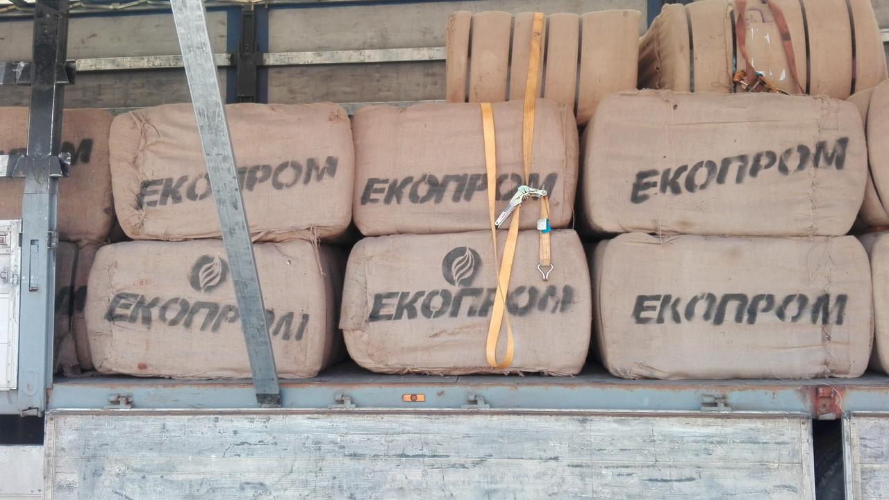 Джутовые мешки, МПП 56х95см на 50кг, новые!