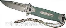 Нож полуавтомат Browning 364 G10, реплика.