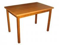 Стол деревянный Жанет раздвижной 110
