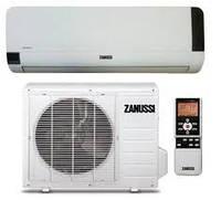 Инверторный кондиционер Zanussi Primo DC Invertor ZACS/I-09HPM /N1 NEW
