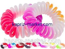 Резинка-пружинка для волос моленькая
