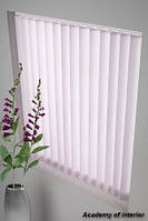 Вертикальные тканевые жалюзи на окно