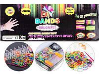 Резинки для плетения браслетов со станком