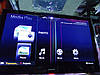 Телевизор Samsung UE46B7000 на запчасти - огнестрел