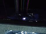 Телевизор Samsung UE46B7000 на запчасти - огнестрел, фото 2